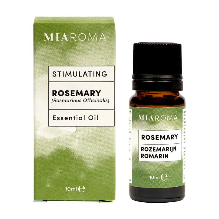 Miaroma Rosemary Pure Essential Oil 10ml