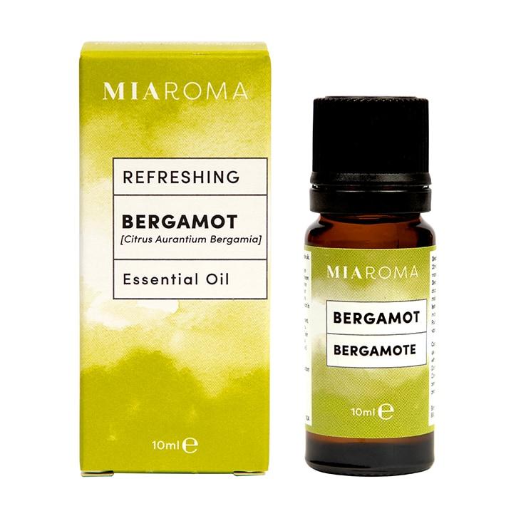 Miaroma Bergamot Essential Oil 10ml