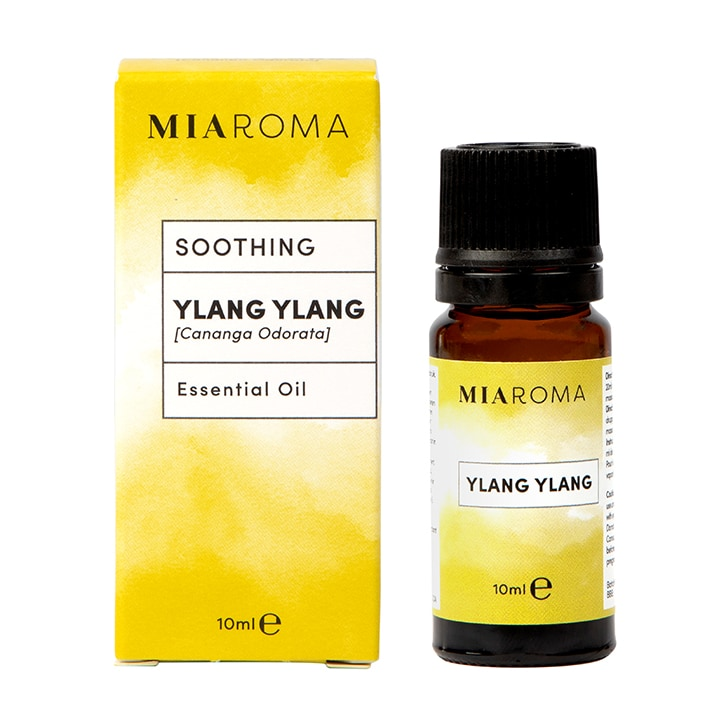 Miaroma 100% Pure Ylang Ylang Oil 10ml