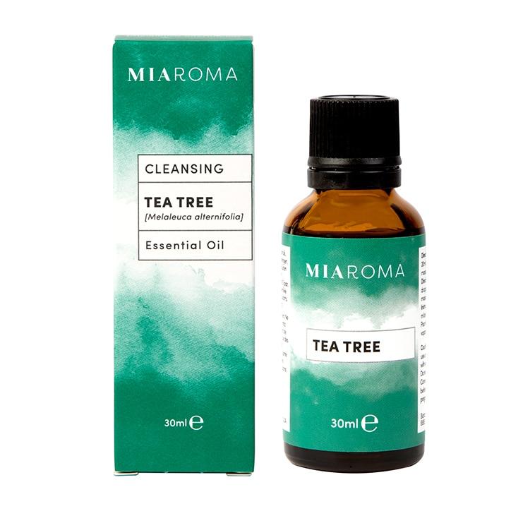 Miaroma 100% Pure Tea Tree Oil 30ml