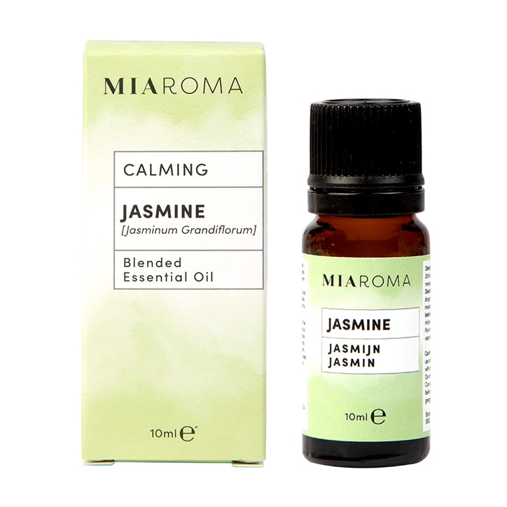 Miaroma Jasmine Blended Oil 10ml