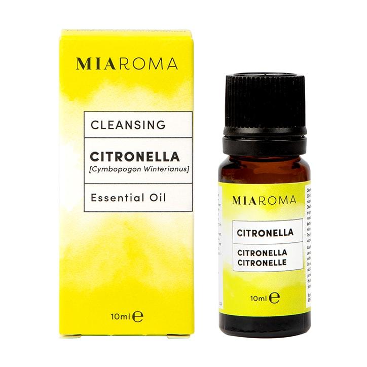 Miaroma Citronella Essential Oil 10ml