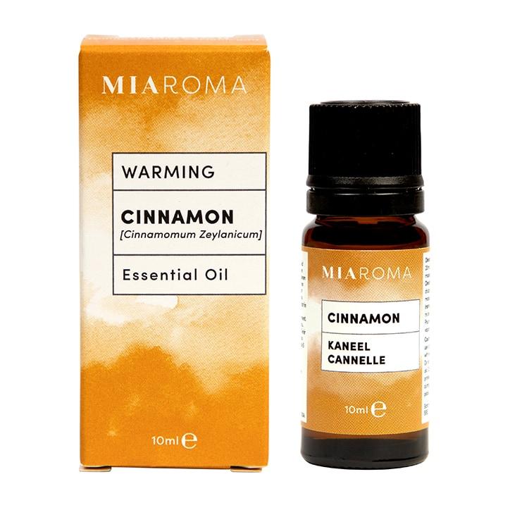Miaroma Cinnamon Essential Oil 10ml