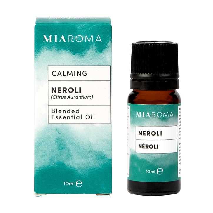 Miaroma Neroli Blended Oil 10ml