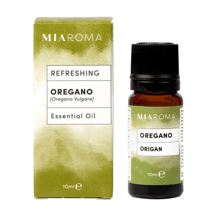 Miaroma 100% Pure Oregano Oil 10ml