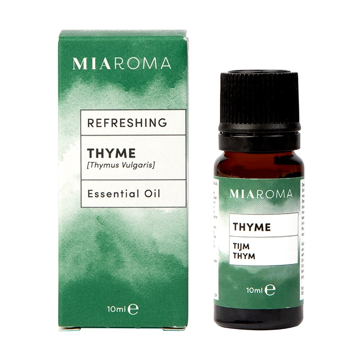 Miaroma Thyme Essential Oil 10ml