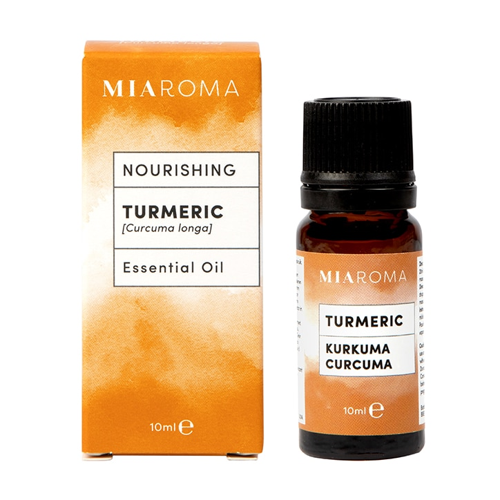 Miaroma Turmeric Pure Essential Oil 10ml