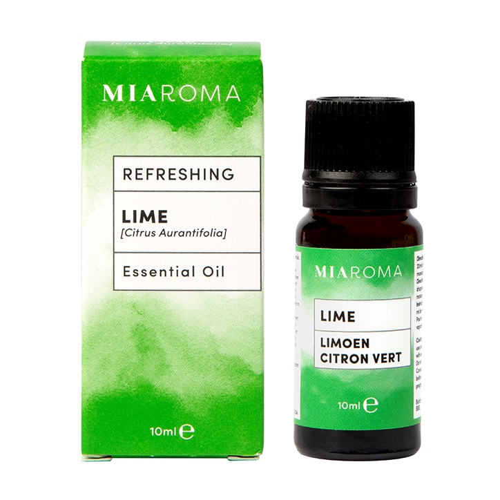 Miaroma Lime Essential Oil 10ml