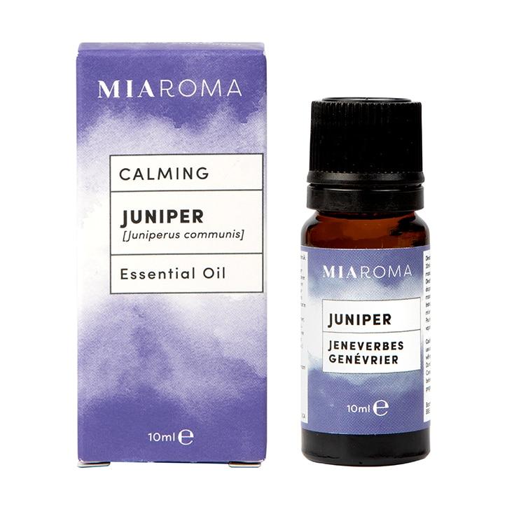 Miaroma Juniper Pure Essential Oil 10ml