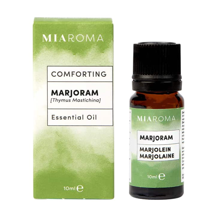 Miaroma Marjoram Essential Oil 10ml