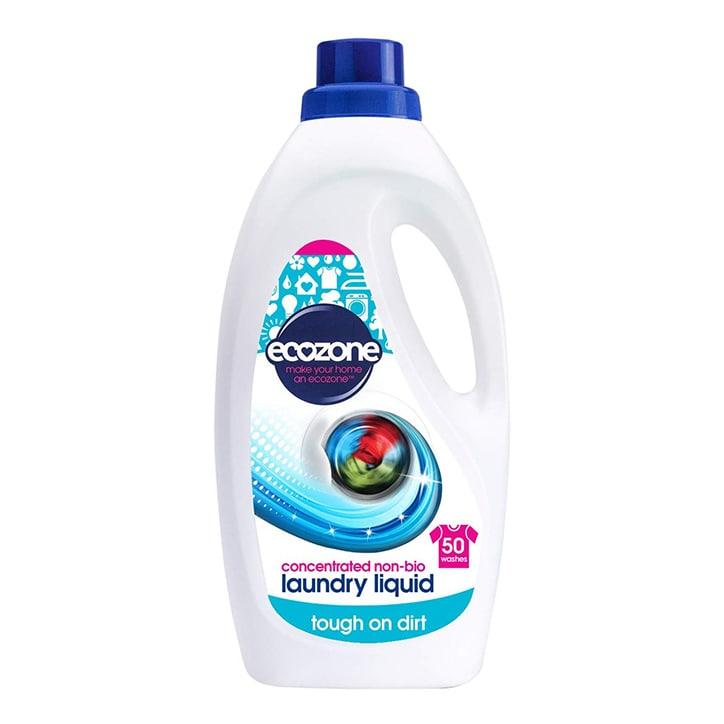Ecozone Non Bio Laundry Liquid - 50 Wash 2Ltr