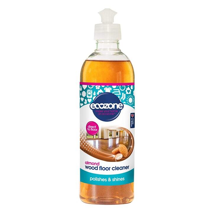 Ecozone Floor Cleaner - Wood Floors 500ml