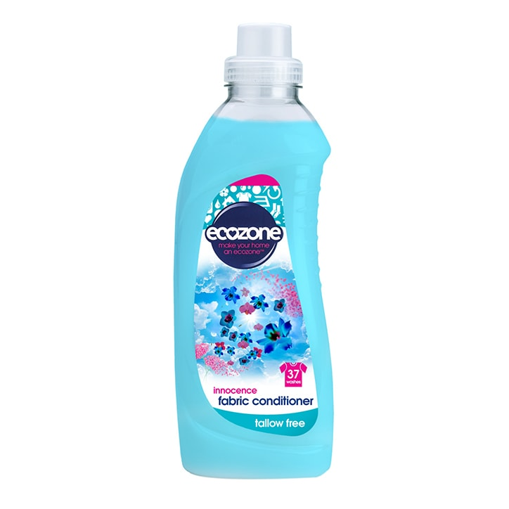 Ecozone Fabric Conditioner - Innocence 1Ltr