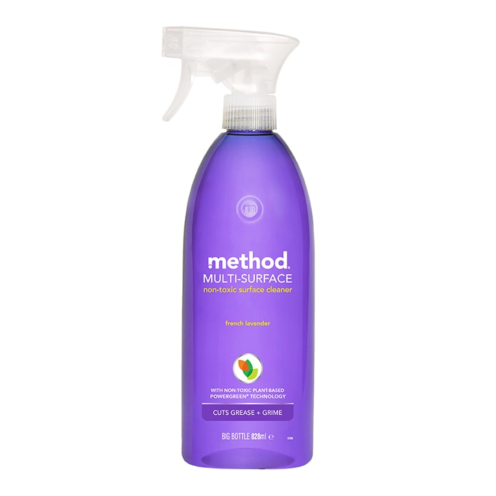 Method All Purpose Cleaning Spray - Lavender 828ml