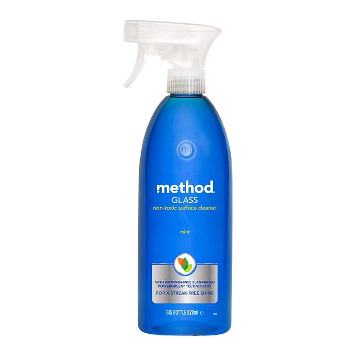 Method Glass Cleaning Spray - Blue 828ml