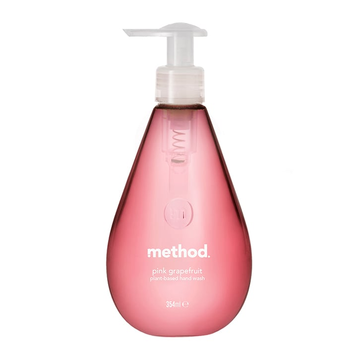 Method Hand Soap - Pink Grapefruit 354ml
