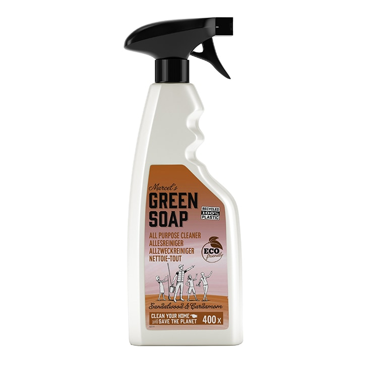Marcels Sandelwood & Cardamom All Purpose Cleaner Spray 500ml