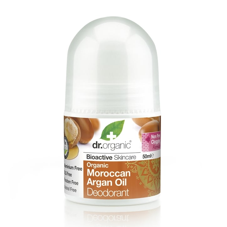 Dr Organic Moroccan Argan Oil Deodorant