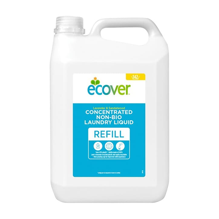 Ecover Concentrated Laundry Liquid - Non Bio 5Ltr
