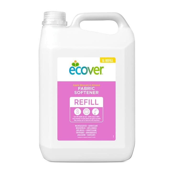 Ecover Fabric Softener - Apple Blossom & Almond 5Ltr