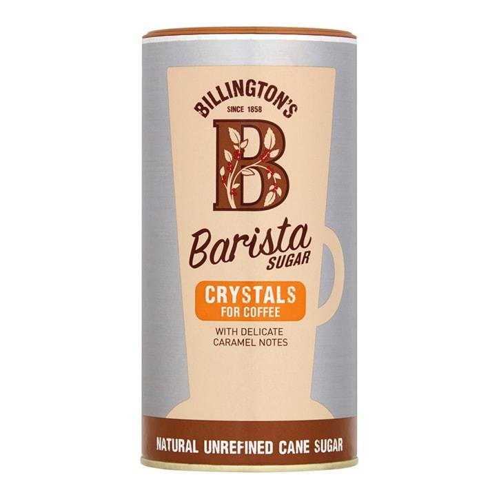 Billingtons Barista Crystals For Coffee 400g