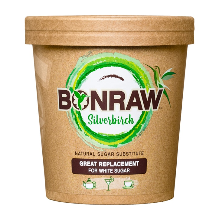 Bonraw Silverbirch Sugar 275g