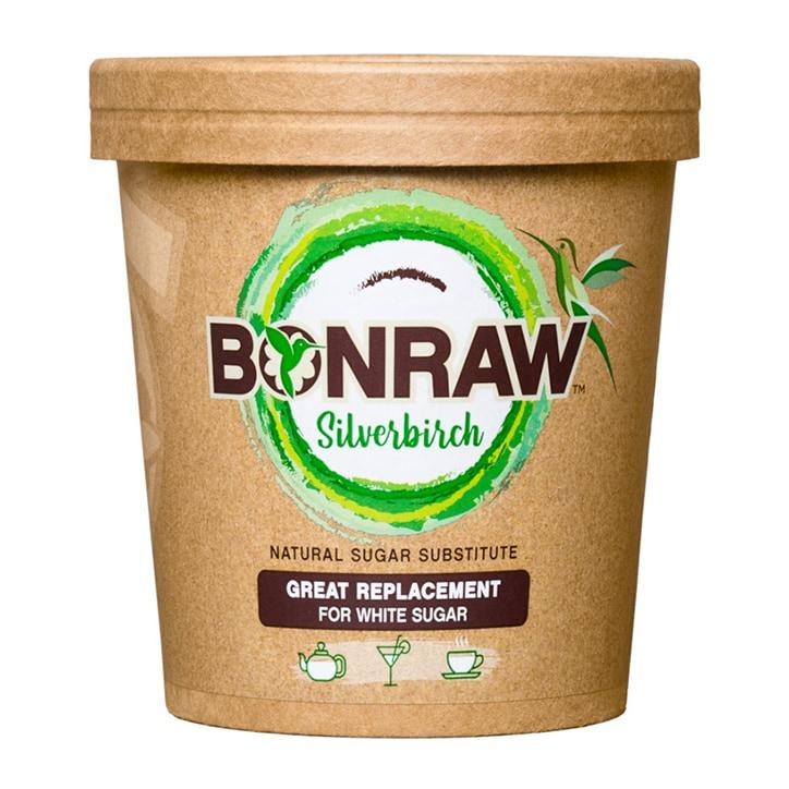 Bonraw Organic Silverbirch Sugar 275g