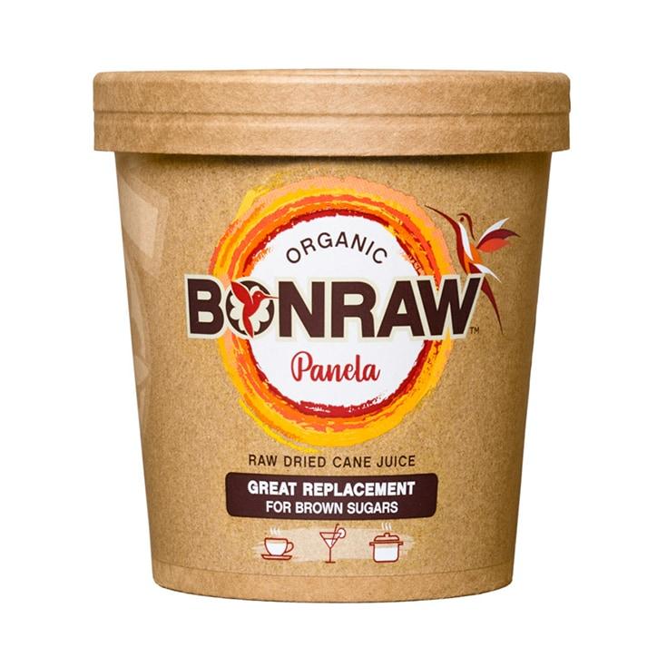 Bonraw Organic Panela Sugar 225g