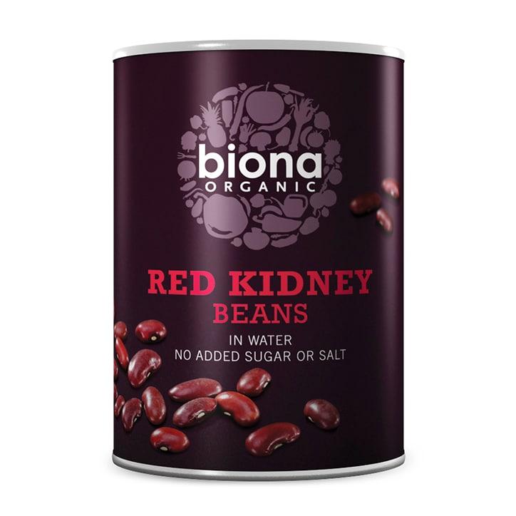 Biona Kidney Beans 400g