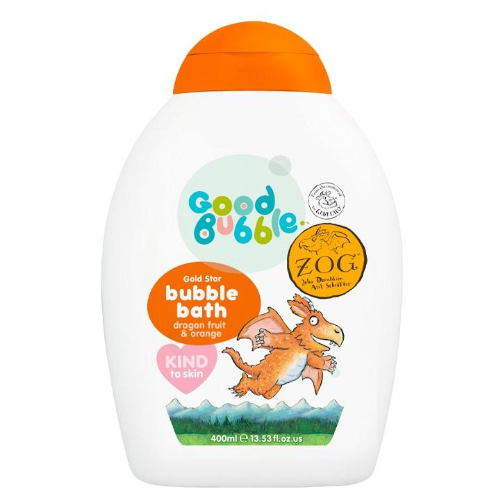Good Bubble Zog Dragon Fruit & Orange Bubble Bath