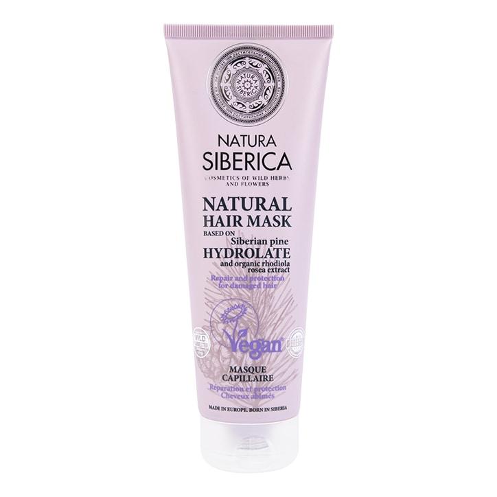 Natura Siberica Hair Mask - Repair & Protection