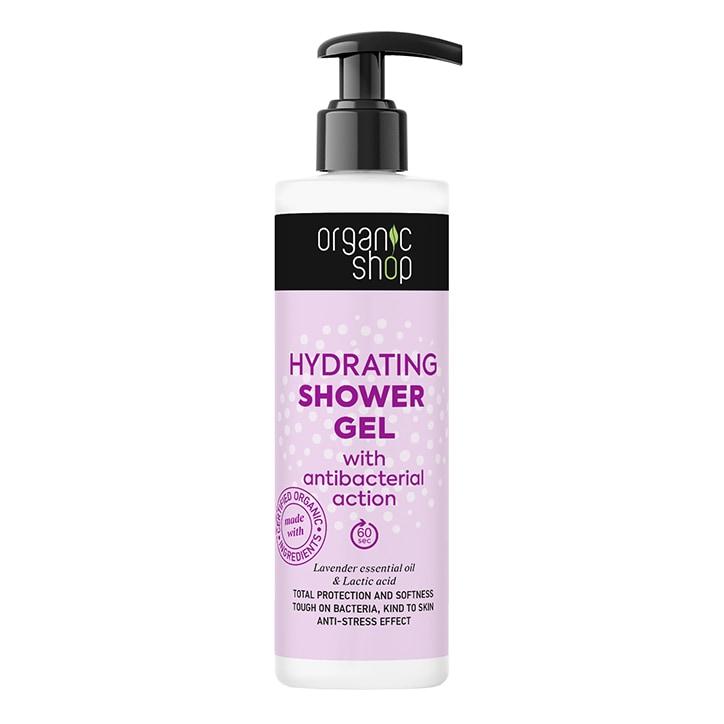 Organic Shop Hydrating Shower Gel