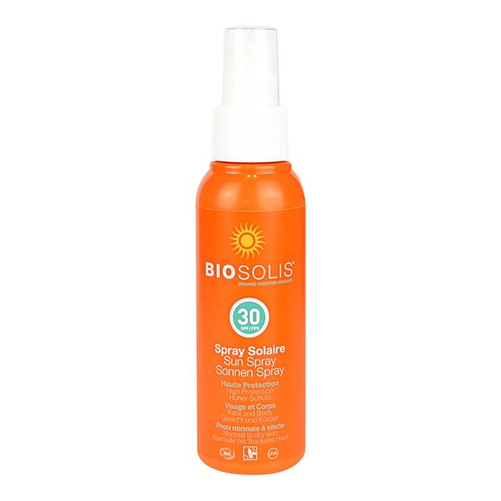 Sun Spray SPF30