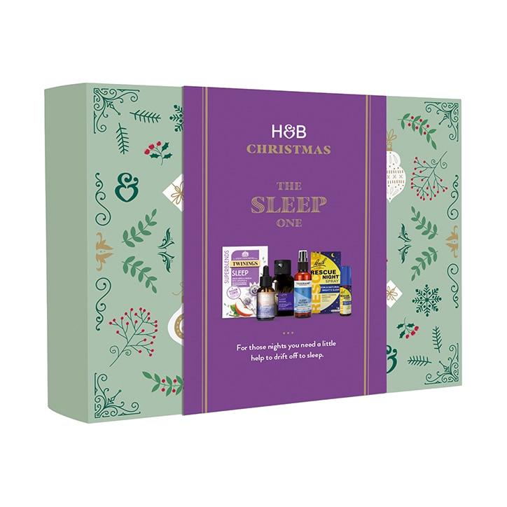 The Sleep Box