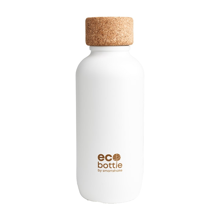 SmartShake EcoBottle White 650ml