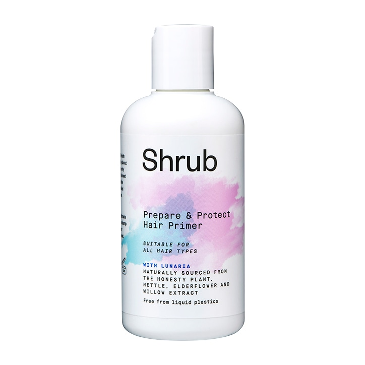 Shrub Prepare & Protect Hair Primer