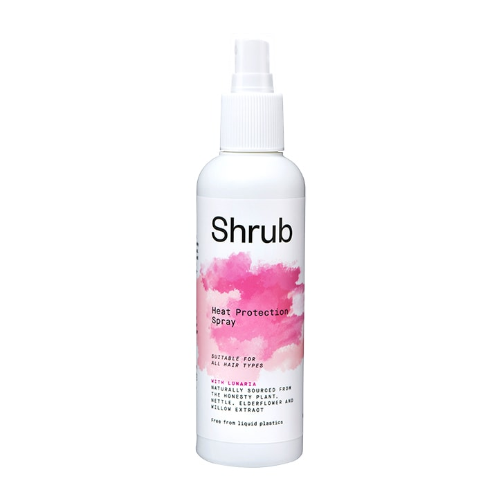 Shrub Heat Protection Spray