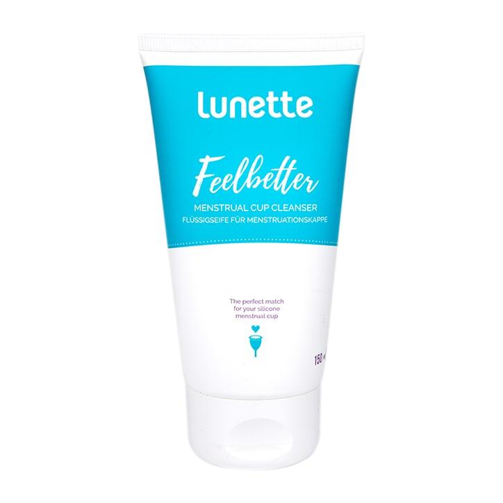 Lunette Feelbetter Cup Cleanser 150ml