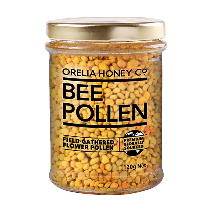 Orelia Bee Pollen 120g
