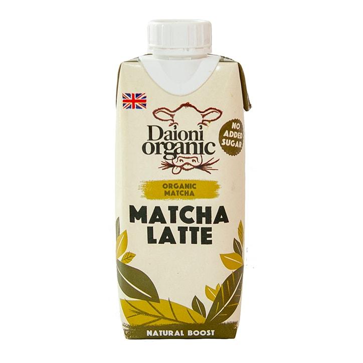 Daioni Matcha Drink 330ml
