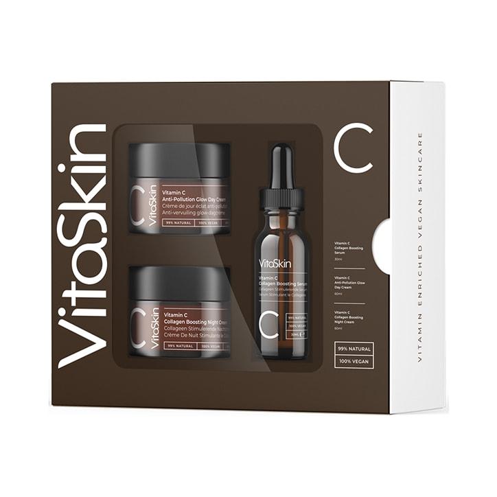 VitaSkin Vitamin C Skincare Gift Set