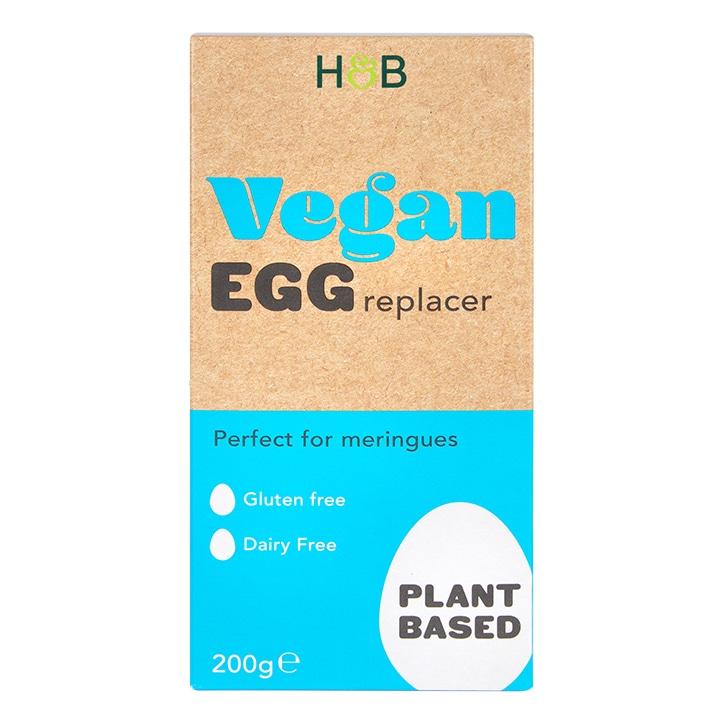 Holland & Barrett Vegan Egg Replacer 200g