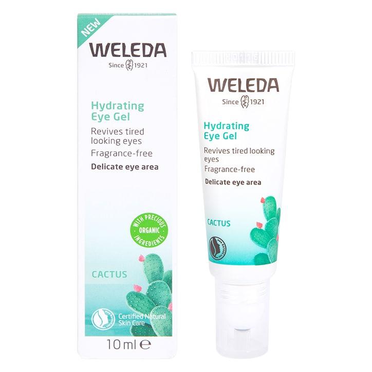 Weleda Hydrating Eye Gel 10ml