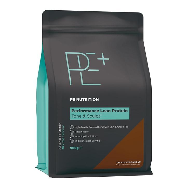 PE Nutrition Performance Lean Chocolate 900g