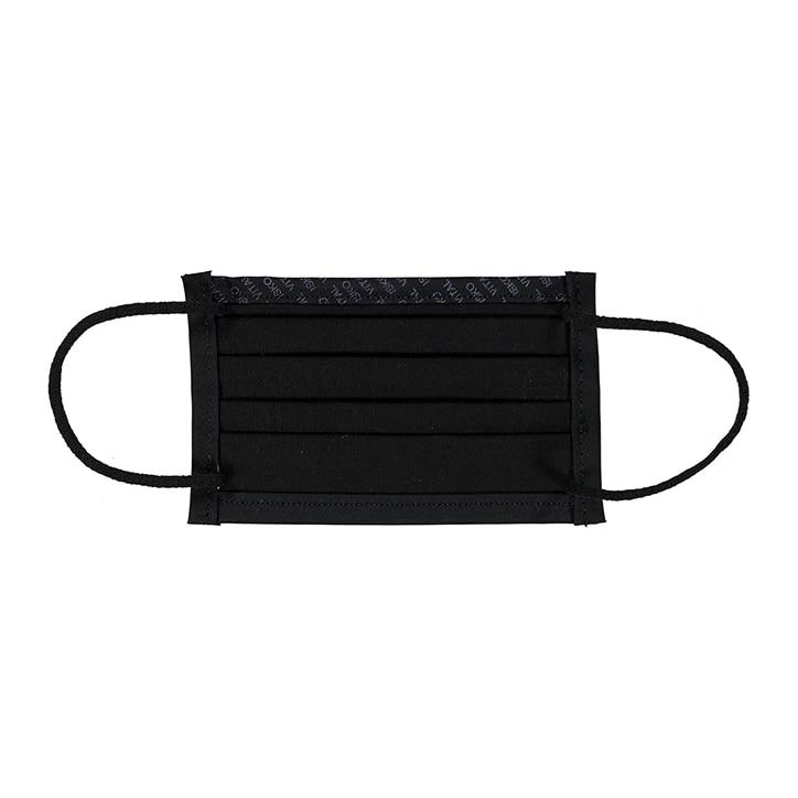 Isko Vital+ Supreme Face Cover - Black - Small