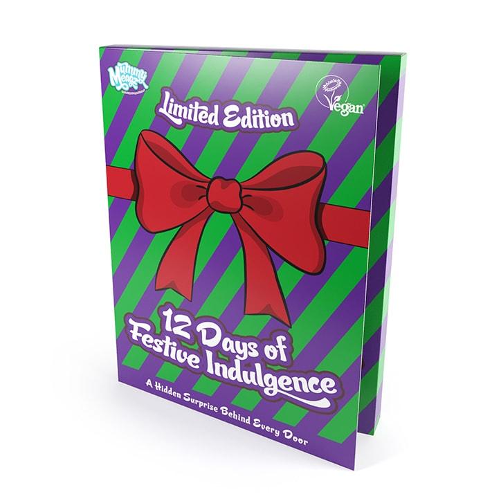 Mummy Meagz 12 Days of Festive Indulgence 295g