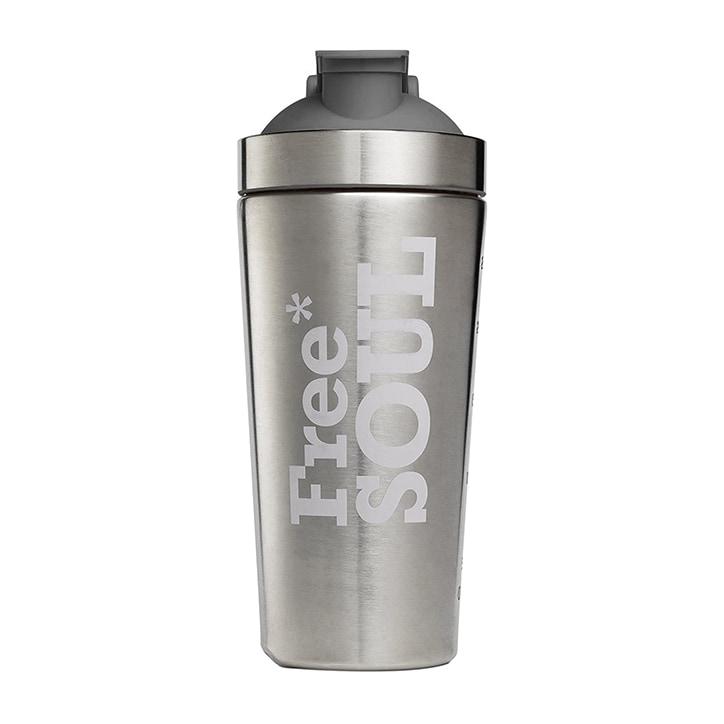 Free Soul Shaker 700ml - Grey