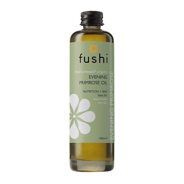 Fushi Fresh-Pressed Organic Evening Primrose Oil 100ml