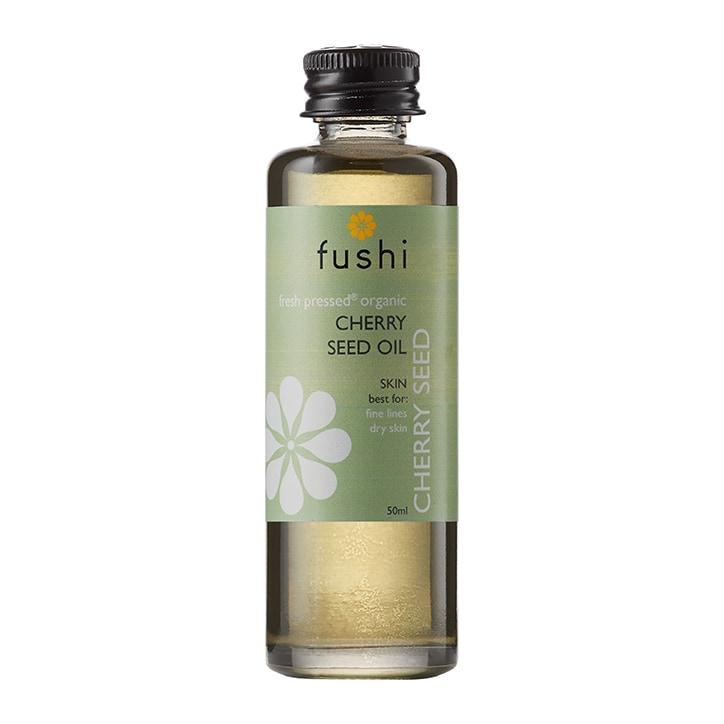 Fushi Fresh-Pressed Organic Cherry Seed Oil 50ml