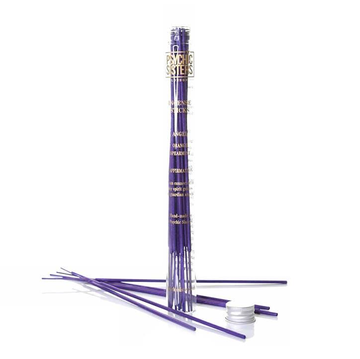 Psychic Sisters Angel Incense Sticks 14 Sticks